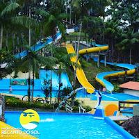 Parque acuatico Recanto do Sol
