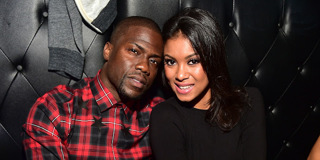 Kevin Hart responds to rumors that he's cheating on his pregnant wife