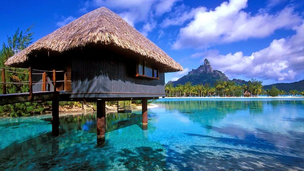 Passion For Luxury Le Meridien Bora Bora