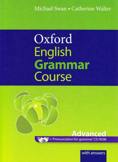 Oxford English Grammar Books Pdf