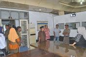 Hari Pertama Masuk Kerja, Pemerintah Kabupaten Kepulauan Selayar Sidak ASN
