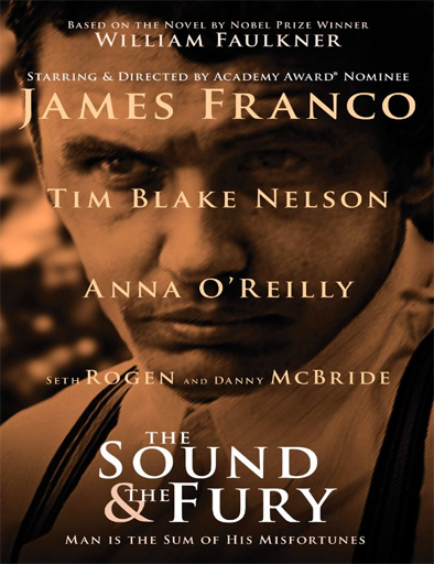 Ver The Sound and the Fury (2014) Online