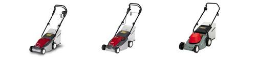 Tondeuse électrique Honda HRE 330 PLE - HRE 370 PLE - HRE 410 PE