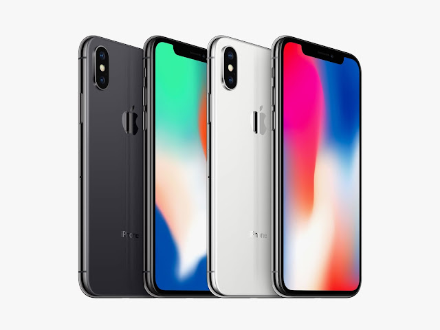 10 Apple iPhone X 'clones' coming soon