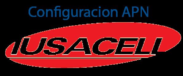 Configuracion de APN Iusacell 2017