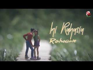 Badai Romantic - Project - Rahasia Kita feat Indahkus