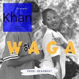 Download Audio | Khan - Waga