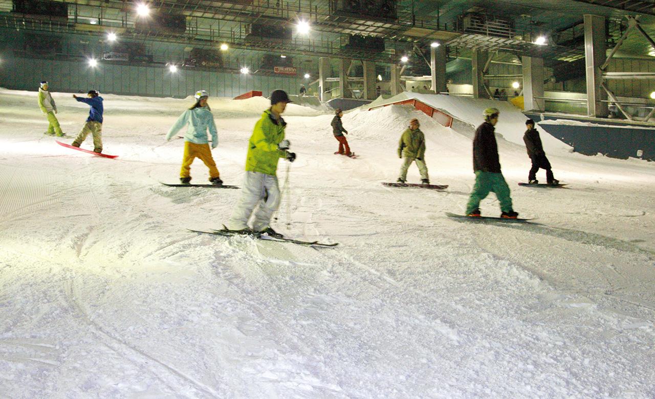 Ski Matsuyama