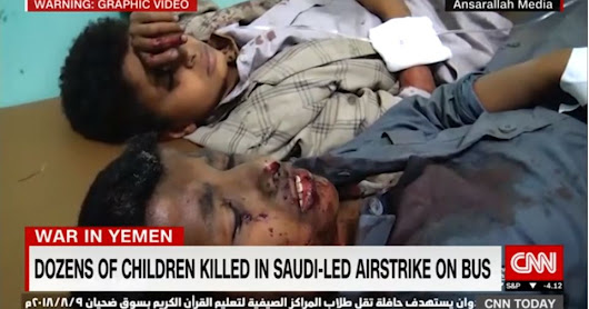 At American urging, Saudis to investigate Yemen airstrike - we know the results