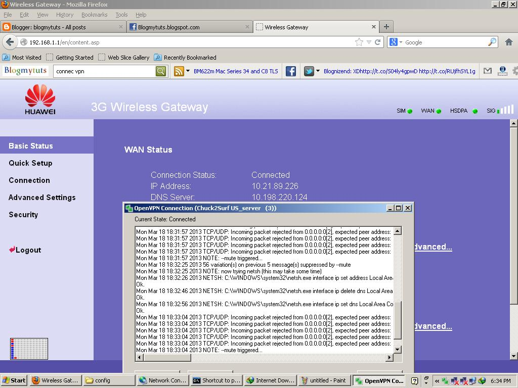 TCP VS UDP VPN - VPN Server india | a1cashadvance ml