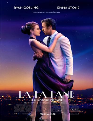 Ver La ciudad de las estrellas (La La Land) (2016) Online