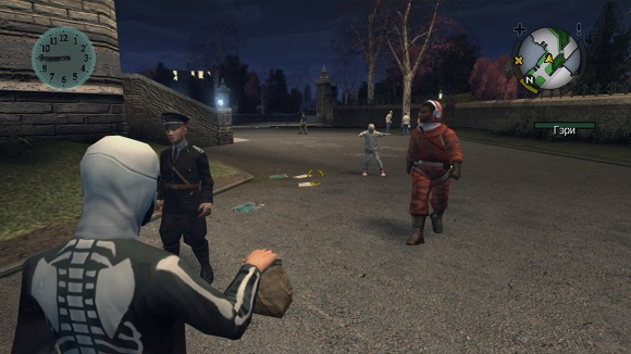 Download Game Bully Rockstar Pc Free