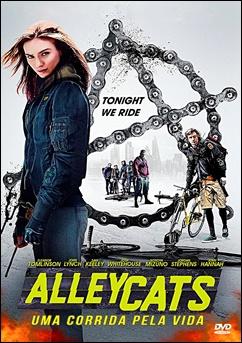 Baixar Alleycats Uma Corrida Pela Vida Dublado Grátis