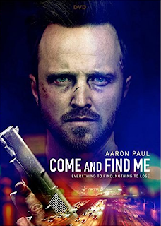 Come and Find Me [2016] [DVD5] [NTSC/R1]