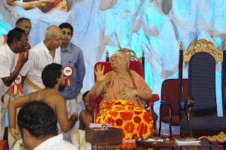 Jeyendrar Dharshan 11