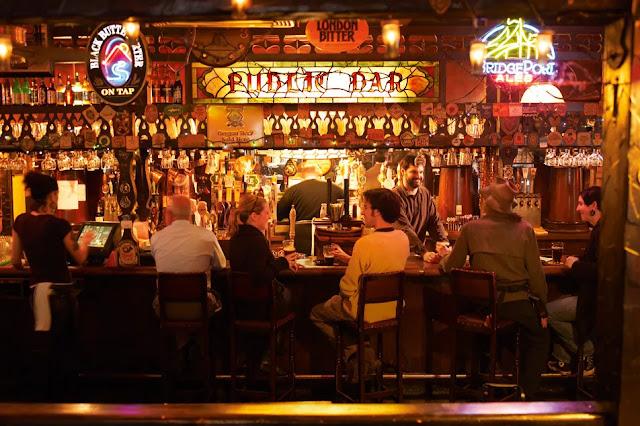 Dandy Bar and Grill em Salta