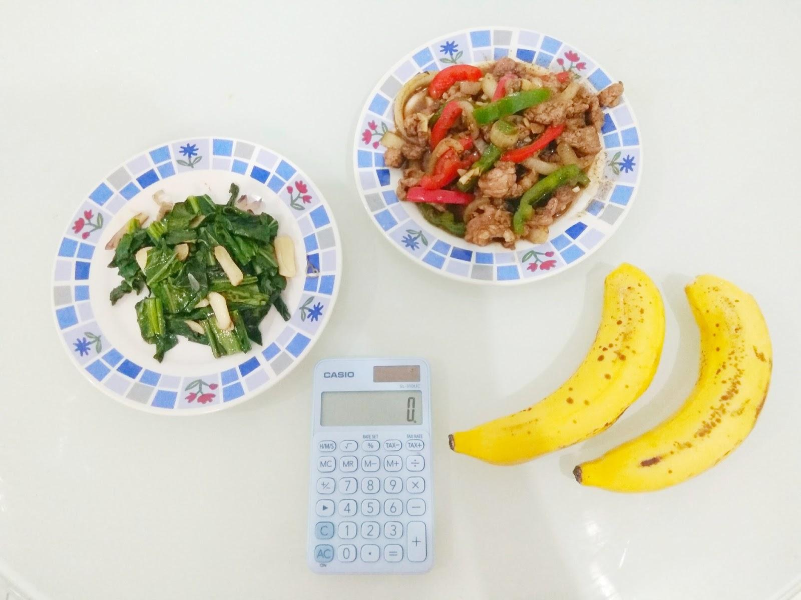 Menghitung Kalori Makanan: Cara Cepat Agar Diet Berhasil