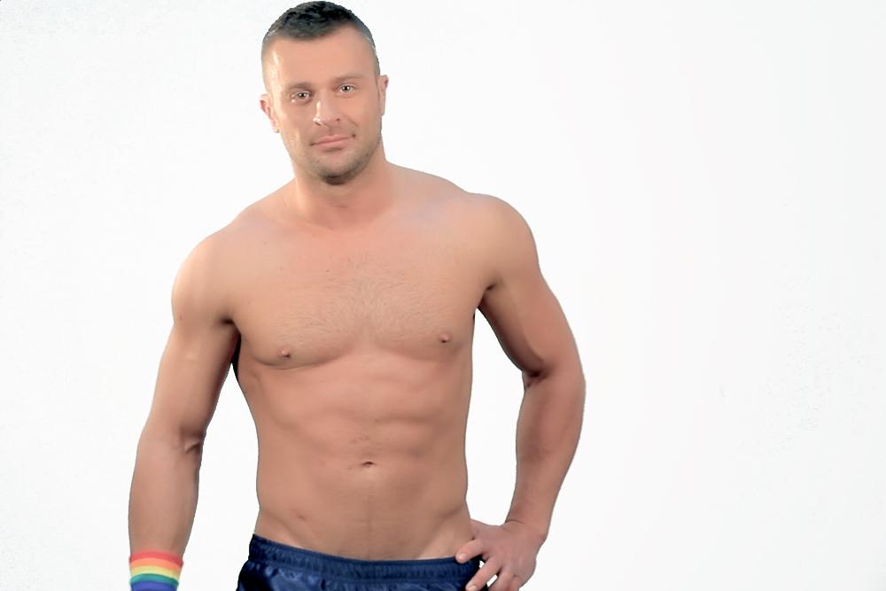 Pride Barcelona