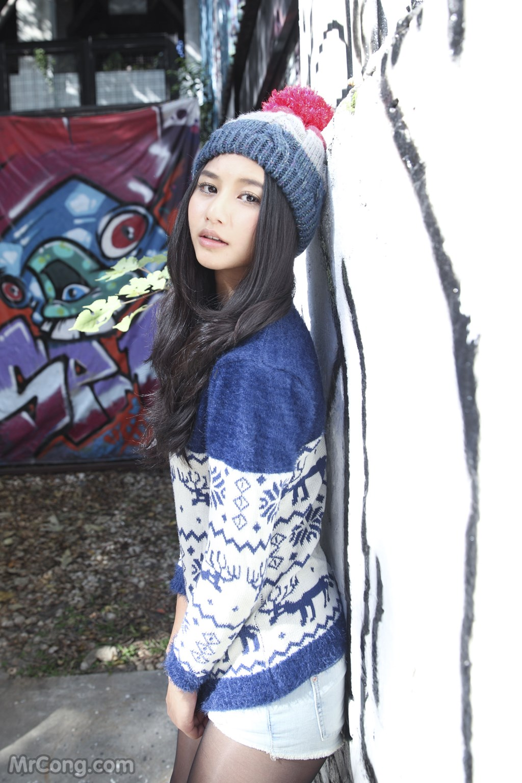 Image Girl-xinh-Dai-Loan-by-Joseph-Huang-Phan-1-MrCong.com-0008 in post Các cô gái Đài Loan qua góc chụp của Joseph Huang (黃阿文) - Phần 1 (1480 ảnh)
