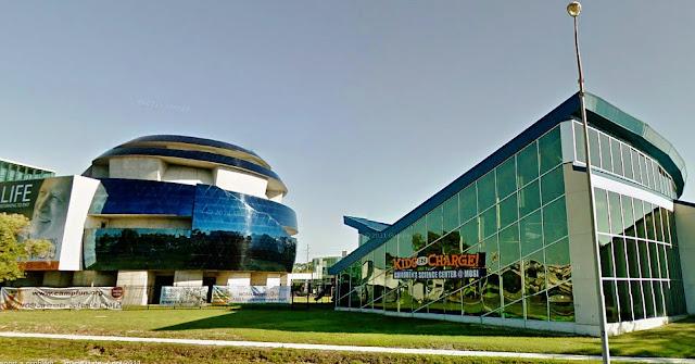 Museo de Ciencia e Industria