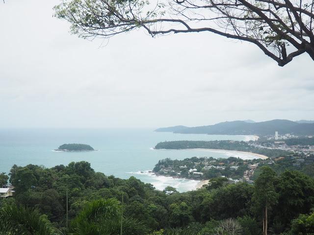 Kata Viewpoint, Phuket, Thailand