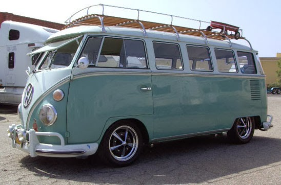 Vw Microbus For Sale >> 1963 VW Bus 15 Window Walk Through | VW Bus