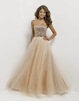 how to choose prom dress that suit me