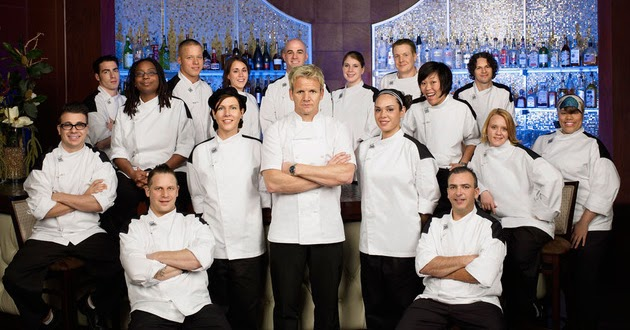 hells kitchen season 6 where are they now reality tv revisited - Hells Kitchen Season 5