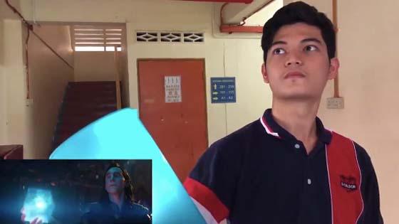 Respon Pengarah Terhadap Ciptaan Semula Trailer 'Avengers: Infinity War' Oleh Anak Muda Malaysia
