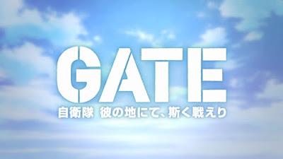 Gate: Jieitai Kanochi nite, Kaku Tatakaeri – Enryuu-hen Subtitle Indonesia [Batch]