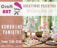 https://www.craftart.com.pl/pl/blog/Kreatywne-pojedynki-Wyzwania-3-Komunijne-pamiatki/177