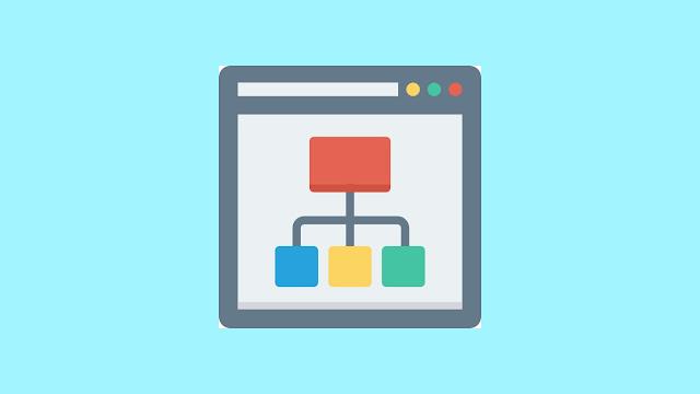 Cara membuat Sitemap di Blogger untuk Mempercepat Indeks Artikel