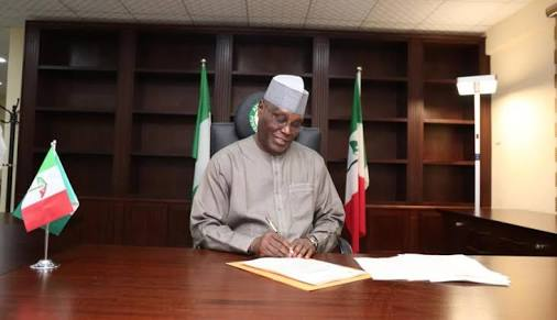 Atiku Makes Big Promise To All Workers On Minimum Wage