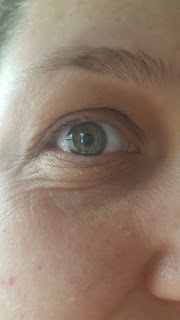 What colour are my eyes?