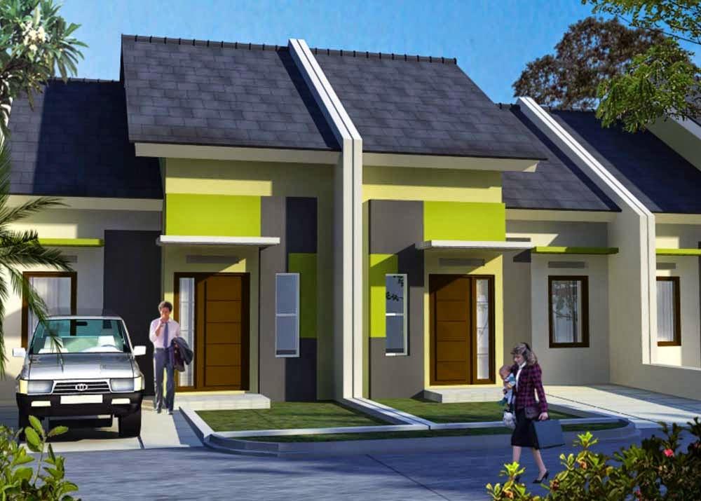 gambar rumah kecil minimalis
