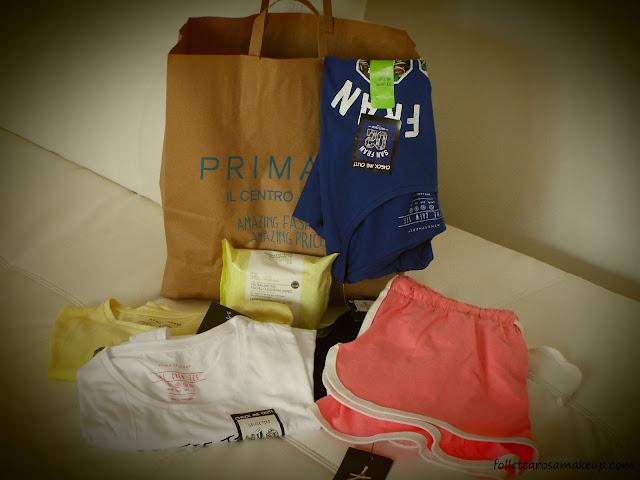 shopping primark italia