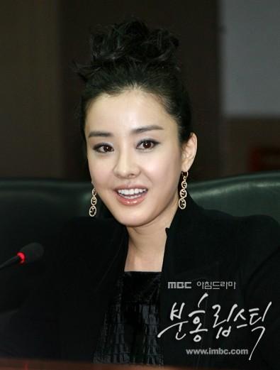 Sœurs de Cendrillon: Drama Korea Pink Lipstick (2010)