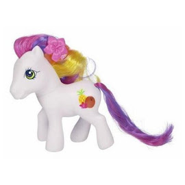 MLP Paradise Island Best Friends Wave 1 G3 Pony