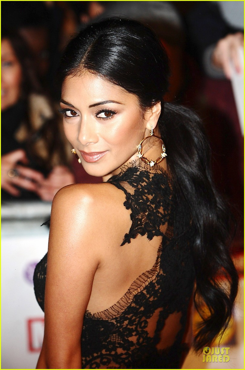 Hot And Beautiful Women Of The World Nicole Scherzinger Usa