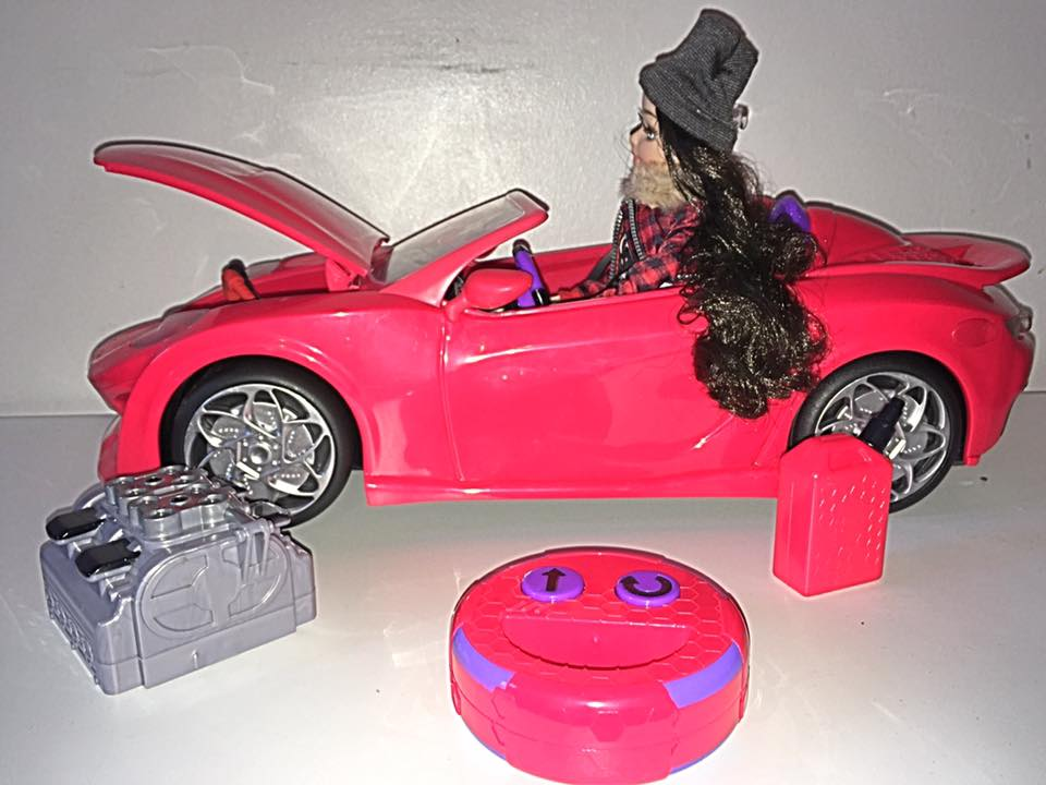 car water jug being tillys mummy teaching kids through toys with project mc2