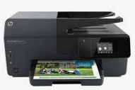 HP Officejet 6815 Driver and Software