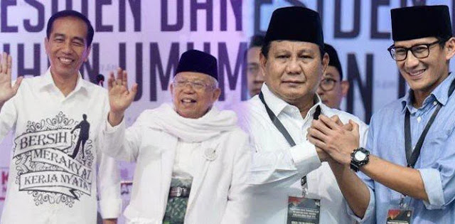 TKN Minta Sosialisasi Visi Misi Diwakilkan, JS Prabowo: Jiah.. Padahal Gak Pakai Bahasa Inggris