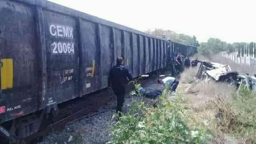 Vías, vagones, ferrocarril