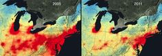 air pollution images