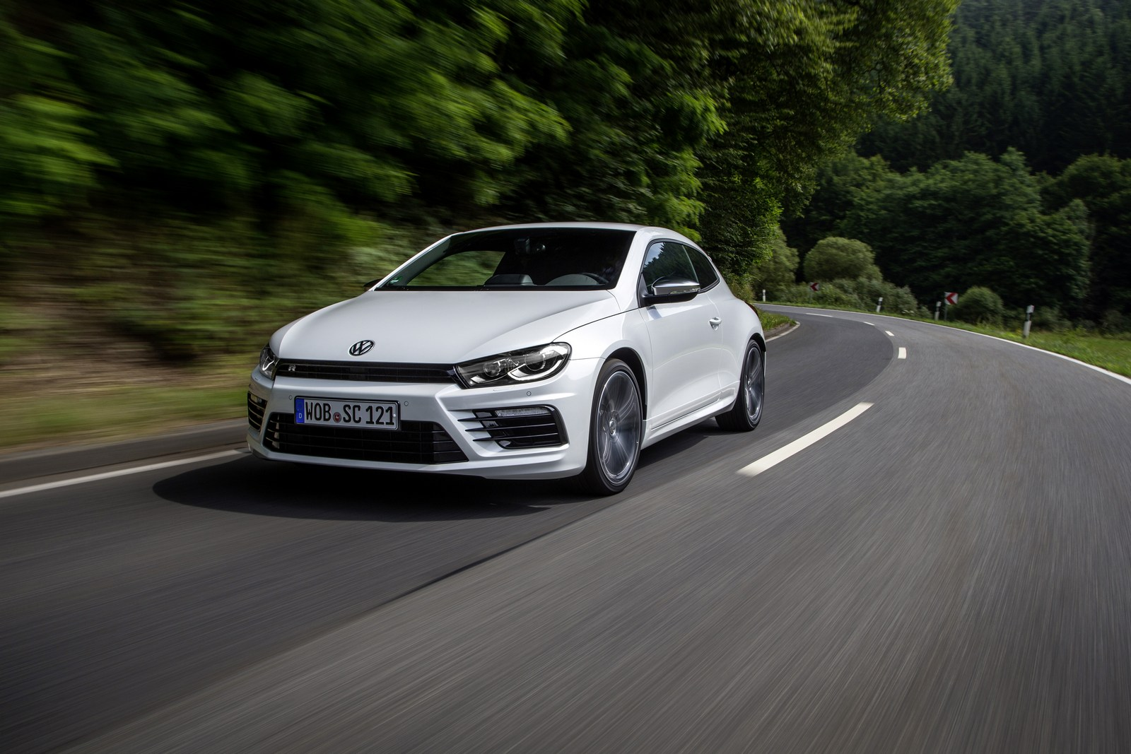 vw scirocco drives off into the sunset as company stops production carscoops. Black Bedroom Furniture Sets. Home Design Ideas
