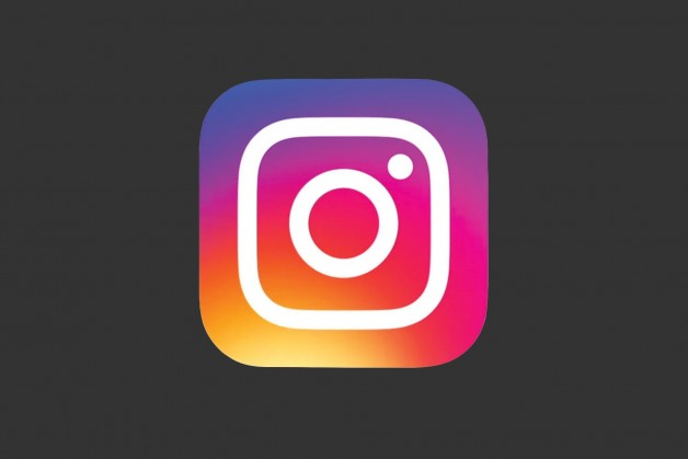 instagram logosu