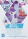 My Little Pony Wave 20 Silver Berry Blind Bag Card