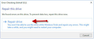Windows- Error- Checking-fix-flash-drive