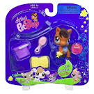 Littlest Pet Shop Collectible Pets Horse (#627) Pet