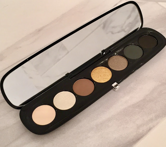 Marc Jacobs Eyeshadow in Edgitorial